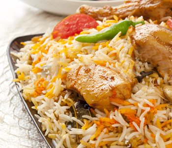 Best Chicken Biryani Toronto - Best Pakistani Restaurant