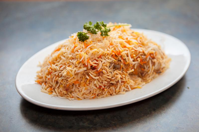 Karachi Kitchen Meadowvale Menu